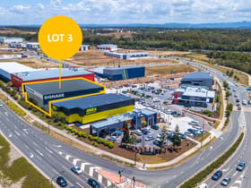 Development / Land commercial property for lease at 144 Flinders Parade North Lakes QLD 4509