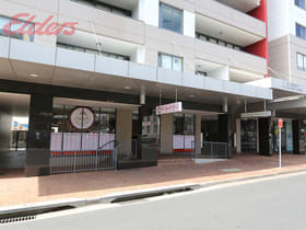Shop & Retail commercial property for lease at 514/1C Burdett Street Hornsby NSW 2077