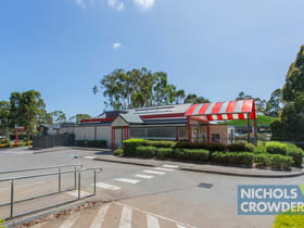 Showrooms / Bulky Goods commercial property for lease at 47 Maroondah Highway Croydon VIC 3136
