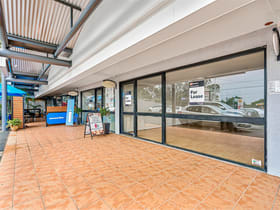 Shop & Retail commercial property for lease at 23 Daisy Hill Road & 14 Allamanda Drive Daisy Hill QLD 4127