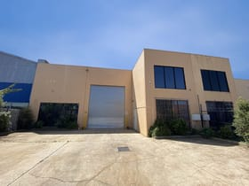 Factory, Warehouse & Industrial commercial property for lease at 4/4 Lacy Street Braybrook VIC 3019