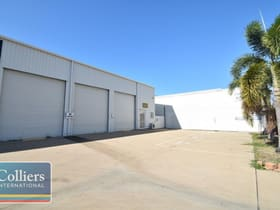Industrial / Warehouse commercial property for lease at 2/117 Ingham Road West End QLD 4810