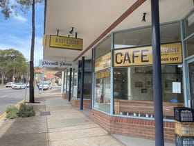 Retail commercial property for lease at 3/144 Spit Road Mosman NSW 2088
