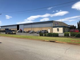 Factory, Warehouse & Industrial commercial property for lease at 9 Burchell Way Kewdale WA 6105