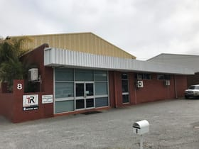 Factory, Warehouse & Industrial commercial property for lease at 8 Aitken Way Kewdale WA 6105