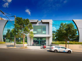Offices commercial property for lease at 12-14 Cato Street Hawthorn East VIC 3123