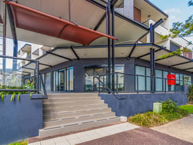 Offices commercial property for lease at 3 & 4, 154-163 Cavendish Road Coorparoo QLD 4151