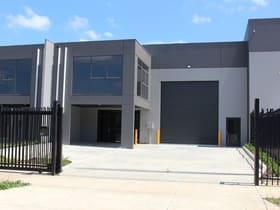 Factory, Warehouse & Industrial commercial property for sale at 50 McDougall Road Sunbury VIC 3429