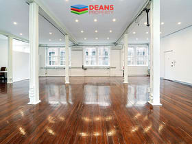Offices commercial property for lease at Level 1/20 HUTCHINSON STREET Surry Hills NSW 2010