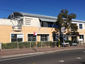 Serviced Offices commercial property for lease at 68 Eldridge Road Bankstown NSW 2200