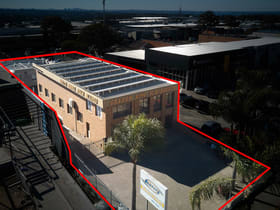 Factory, Warehouse & Industrial commercial property for lease at 577 Princes Highway Kirrawee NSW 2232