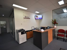 Offices commercial property for lease at Suite 3/530-540 Swift Street Albury NSW 2640