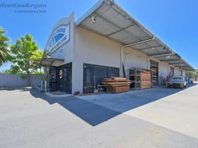 Factory, Warehouse & Industrial commercial property for lease at 838 North Lake Road Cockburn Central WA 6164