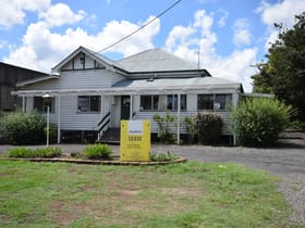 Offices commercial property for lease at 9 Thomas Street Toowoomba City QLD 4350