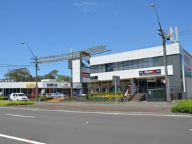 Offices commercial property for lease at Level 1 Suite 4/210 Central Coast Highway Erina NSW 2250