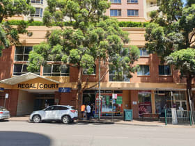 Serviced Offices commercial property for lease at 140/20 Albert Road Strathfield NSW 2135