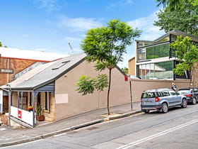 Showrooms / Bulky Goods commercial property for lease at Level 1 & 2/27 PYRMONT STREET Pyrmont NSW 2009