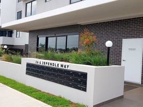 Medical / Consulting commercial property for lease at Pendle Hill Pendle Hill NSW 2145