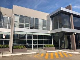 Offices commercial property for lease at 14/828 High Street Kew East VIC 3102