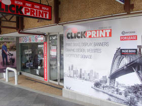 Shop & Retail commercial property for lease at SHOP 2/34-38 CAMPBELL STREET Blacktown NSW 2148