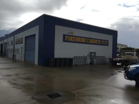 Industrial / Warehouse commercial property for lease at 2/1 Hampton Street Mandurah WA 6210