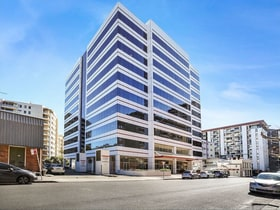 Medical / Consulting commercial property for lease at Level 4 & 5/43 Bridge Street Hurstville NSW 2220