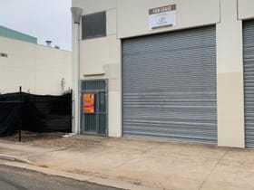 Factory, Warehouse & Industrial commercial property for lease at Unit  2/1 Hillary Street Braybrook VIC 3019
