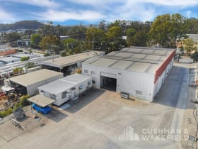 Industrial / Warehouse commercial property for lease at 11-15 Bee Court Burleigh Heads QLD 4220