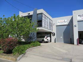 Industrial / Warehouse commercial property for lease at 9 Moller Street Oakleigh VIC 3166