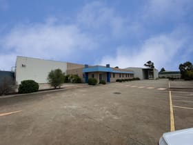 Factory, Warehouse & Industrial commercial property for lease at Building 4/82-86 Berkshire Road Sunshine North VIC 3020