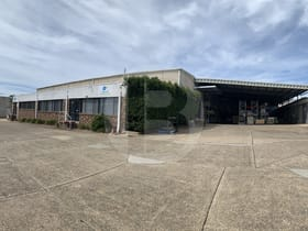 Factory, Warehouse & Industrial commercial property for lease at 30 CHIFLEY STREET Smithfield NSW 2164