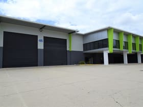 Factory, Warehouse & Industrial commercial property for sale at 46 Motorway Circuit Ormeau QLD 4208