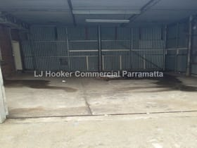 Industrial / Warehouse commercial property for lease at 61 Egerton Street Silverwater NSW 2128