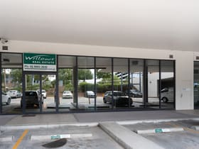Showrooms / Bulky Goods commercial property for lease at H137/24-32 Lexington Drive Bella Vista NSW 2153