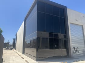 Offices commercial property for lease at 34/10 Cawley Street Yarraville VIC 3013