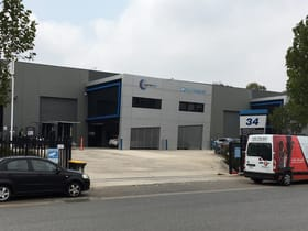 Offices commercial property for lease at 34 Redland Drive Vermont VIC 3133