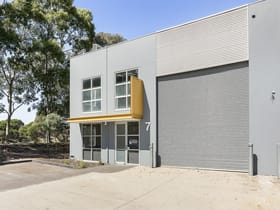 Industrial / Warehouse commercial property for lease at 7/7-17 Geddes Street Mulgrave VIC 3170