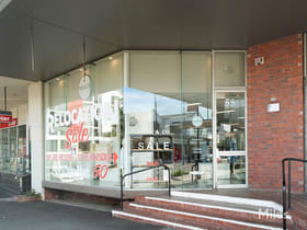 Retail commercial property for lease at 55 Burgundy Street Heidelberg VIC 3084
