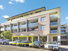 Medical / Consulting commercial property for lease at 7-13 Parraween Street Cremorne NSW 2090