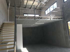 Industrial / Warehouse commercial property for lease at 2/16 Industry Place Wynnum QLD 4178