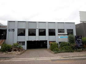 Offices commercial property for lease at 1/675 Boronia Road Wantirna VIC 3152