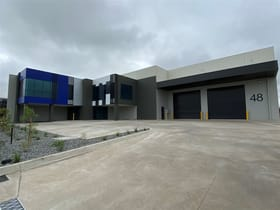 Offices commercial property for lease at 48 Legacy Road Epping VIC 3076