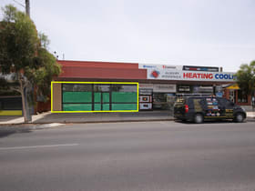 Showrooms / Bulky Goods commercial property for lease at 321a Wagga Road Lavington NSW 2641