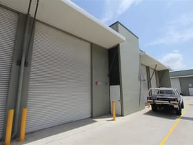 Industrial / Warehouse commercial property for lease at 18/59-69 Halstead South Hurstville NSW 2221