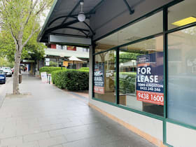 Medical / Consulting commercial property for lease at Shop 13/131-145 Glebe Point Road Glebe NSW 2037