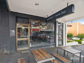 Retail commercial property for lease at Ground Floor/176 Burgundy Street Heidelberg VIC 3084