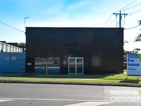 Factory, Warehouse & Industrial commercial property for lease at 1/36 Wells Road Seaford VIC 3198