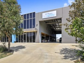 Factory, Warehouse & Industrial commercial property for lease at 6A Villiers Drive Wendouree VIC 3355