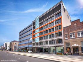 Offices commercial property for lease at 384 Hunter Street Newcastle NSW 2300