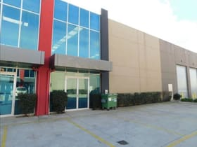 Industrial / Warehouse commercial property for sale at 12 Makland Drive Derrimut VIC 3026